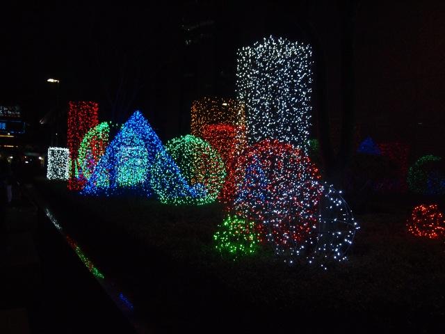 Merry Christmas in Seoul, South Korea!