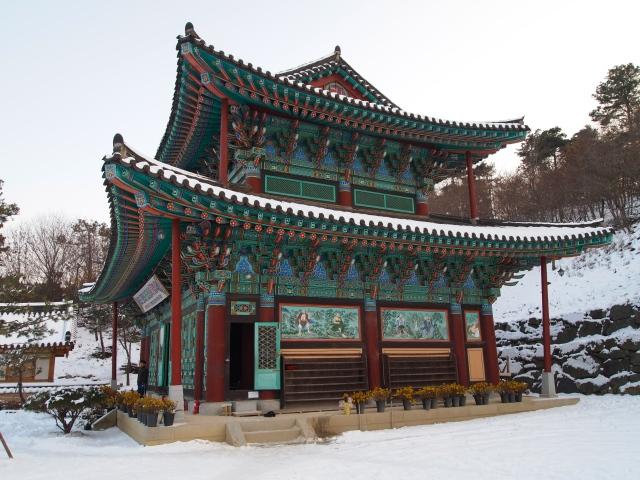 Gwanchok-sa temple